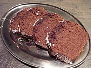 ... <b>murzynki</b>. To ciasto zawsze wychodzi <b>puszyste</b> i mokre ale raz upiekłam